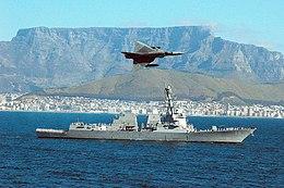 السراب الفرنسي بنكهة إفريقية , إنها Atlas Cheetah 260px-USS_Forrest_Sherman_%28DDG-98%29_Cheetah