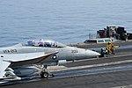 USS George H.W. Bush (CVN 77) 141018-N-CZ979-007 (15396014829).jpg