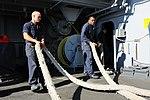 USS George H.W. Bush (CVN 77) 141105-N-MU440-049 (15538674508).jpg