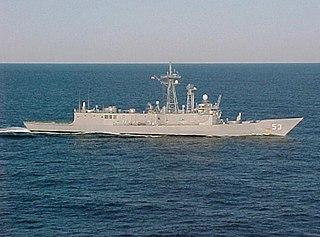 USS <i>Hawes</i> (FFG-53)