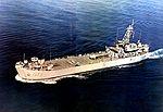 USS Outagamie County (LST-1073) underway c1969.jpg