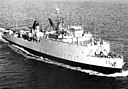 USS Rushmore (LSD-14) underway in 1965.jpg