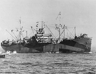 USS <i>Sarasota</i> (APA-204)