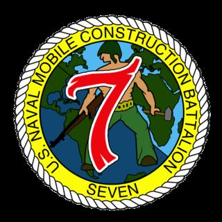 Naval Mobile Construction Battalion Seven