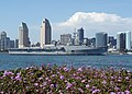 US Navy 050722-N-3532C-001 The amphibious transport dock USS Duluth (LPD 6) returns to Naval Base San Diego after a 15-day underway period.jpg