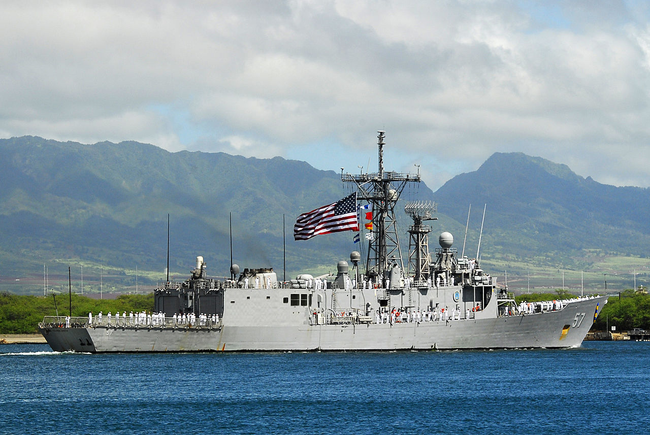 Pacific Island Hopper Cruise