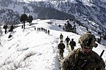 US troops, Afghan police visit border observation post 130121-A-ZQ422-026.jpg