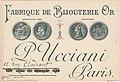 Ucciani.P (doc) carte Fabrique Bijouterie Or (Paris).jpeg