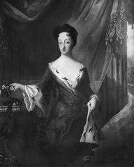 Ulrika Eleonora d.y., 1688-1741, drottning av Sverige