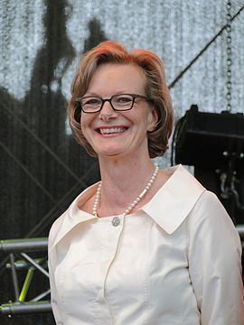Ulrike Hessler
