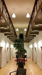 Fil:Umeå gamla fängelse, inomhus, 2.jpg