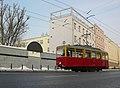 Umschlagplatz - The ghetto tram.jpg
