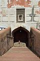 Underground Entrance - Khas Mahal - Red Fort - Delhi 2014-05-13 3259.JPG
