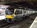 Unit 360205 at Paddington.JPG