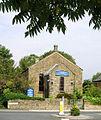United Reformed Church, Garstang - geograph.org.uk - 220803.jpg