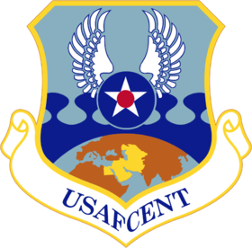 Image illustrative de l'article United States Air Forces Central Command