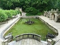 Untere Grotte Bayreuth Eremitage.JPG