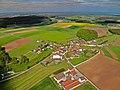 Unterreichenbach (Aurachtal) Luftaufnahme (2020).jpg