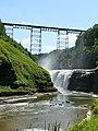 Upper Falls in Letchworth.jpg