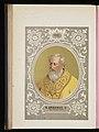 Urbanus V. Urbano V, papa. Grimoard Guillaume de.jpg