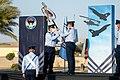 Uvda Airbase change of command ceremony.jpg