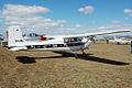 VH-UMA Cessna 175 Skylark (9231451405).jpg
