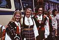 VII Międzynarodowy Festiwal Folkloru Ziem Górskich - Zakopane - 000926s.jpg