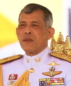Vajiralongkorn April 2019.jpg