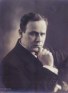 Valdemar Psilander Danish actor