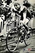 El ciclista francés Valentin Huot