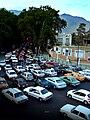 Valiasr Traffic Jam.jpg