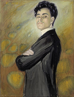 Valle Rosenberg - Self-Portrait - Google Art Project.jpg