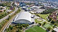 Vallhall Arena, Intility Arena (8. september 2018).jpg