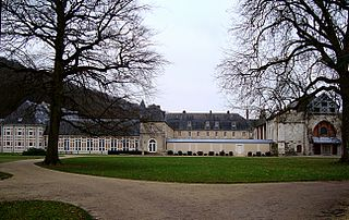 Valmont, Seine-Maritime Commune in Normandy, France