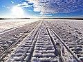 Vehicle track on ice.jpg