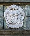 Velden Seecorso 10 Schlosshotel Wappen Regina von Thanhausen 24102019 7277.jpg
