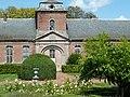 Vellereille-les-Brayeux - Abbaye Notre Dame de Bonne Espérance (11).JPG