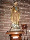 venray oostrum, rijksmonument 37228 o.l.v.kerk beeld st.jozef, 1878 door jos thissen