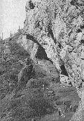 Ventana Cave