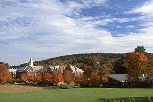 Vermont Academy - Vermont Academy