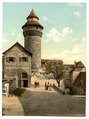 Vestner Tower, Nuremberg, Bavaria, Germany-LCCN2002696160.tif