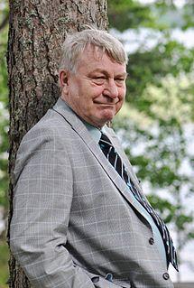 Vexi Salmi Finnish lyricist and record producer