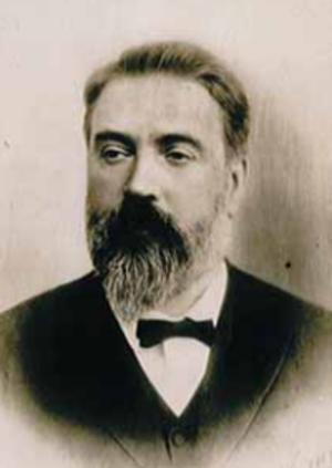 Victor Contamin - Image: Victor Contamin 1840 1893