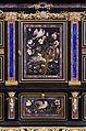 Vienna - Detail of Baroque Cabinet - 6453.jpg