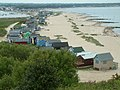 View from Hengistbury Head - geograph.org.uk - 10333.jpg