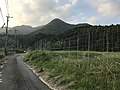 View near site of teahouse in Uchino-shuku.jpg