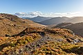 View to the East from Arrochar Alps, Scotland 04.jpg