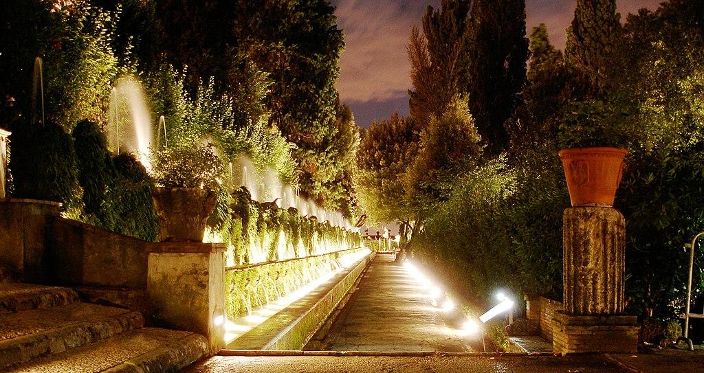Giardini Di Villa Armerina