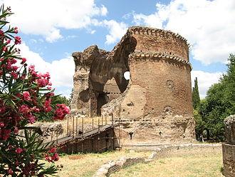 Villa Gordiani - Image: Villa Gordiani Park of Rome a