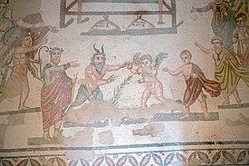 Бог секса у греков